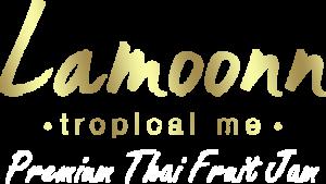 Lamoonn Jam Thai fruit jam แยมละมุน