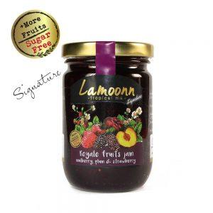 Lamoonn Royale Jam แยมละมุนรอยอล