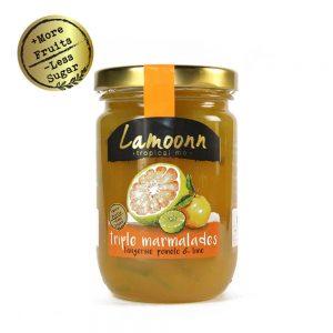 Lamoonn TripleMarma Jam
